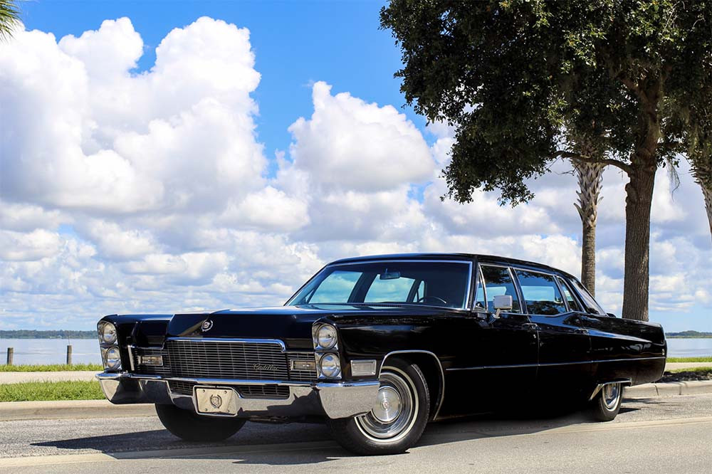 1968-Cadillac-Fleetwood-75-Series-Formal-Limousine