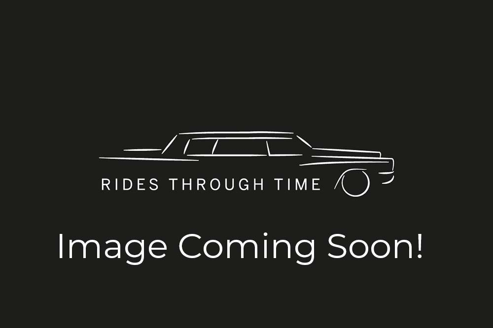 1969 Cadillac Fleetwood 75 Series Limousine